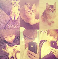 MARO AND MAO <3<3<3