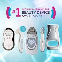 Galvanic Body Spa, Ageloc Galvanic Spa, Nu Skin Ageloc, In Vivo, Cellulite, Lotion, Face Lines, Hair Serum, Worlds Of Fun