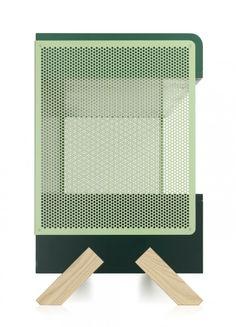 Cool PEEP Storage Units Modern storage  PEEP Storage Units Design by Note Design Studio