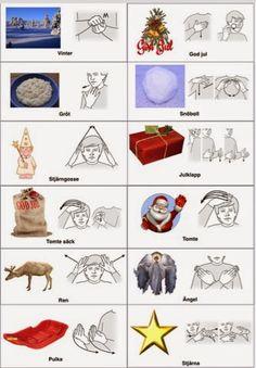 Jul-arkiv - Sida 2 av 3 - Tecken som stöd - Toppbloggare på Womsa