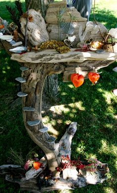 Fairy Garden Festivals | Portsmouth Fairy House Tour Giveaway |