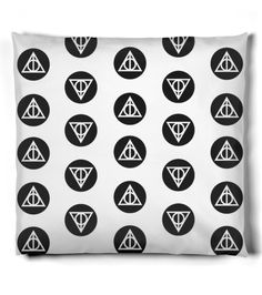 Deathly Hallows Pattern Trillow