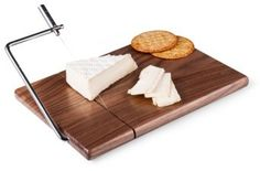 Black Walnut Cutting Board Great for all your entertaining.
