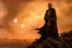 Obi Wan Kenobi...