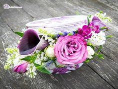 Graduation, Floral Wreath, Wreaths, Floral Crown, Door Wreaths, Moving On, Deco Mesh Wreaths, Floral Arrangements, College Graduation