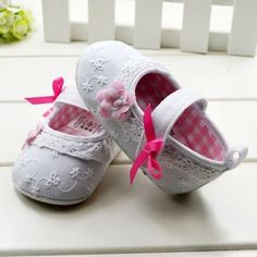 sapatinhos de bebe menina 5