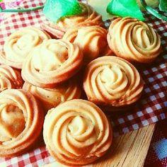 【砂糖・バター不要】超簡単「メープルクッキー」の優しい甘さにほっこり♪