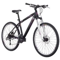 Diamondback Women 2012 Lux Sport Mountain Bike