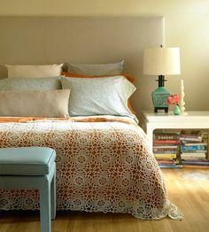 Bedroom - neutral