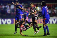 JP no Lance: Brasileiro 2016: No Morumbi, São Paulo e Sport emp...