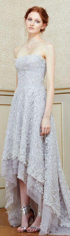 Rami Al Ali Couture S/S 2014