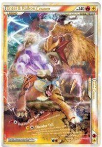 pokemon fire red how to catch raikou