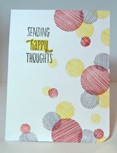 Cards-by-the-Sea: Three Cards for Thursday