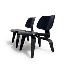 LCW / Lounge Chair Wood Lounge Chair by Charles and Ray Eames for Evans