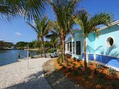 Anna Maria Villa Rental: Honeyfish, A Water Lover's Dream Luxury Vacation Rental On Anna Maria Island | HomeAway
