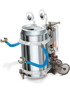 4M Tin Can Robot ❤ 4M