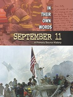 September 11: A Primary Source History