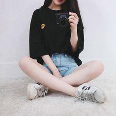Korean Daily Fashion | Official Korean Fashion #KoreanFashion