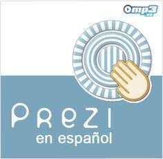Prezi en español - Prezi es uno de los programas más utilizados para la creación de presentaciones animadas. Ahora, anunciamos la llegada de su versión en español y te contamos todo acerca de este lanzamiento. Aquí puedes leer sobre Prezi en español y descargar el programa para probarlo: http://blog.mp3.es/prezi-ya-esta-disponible-en-espanol/?utm_source=pinterest_medium=socialmedia_campaign=socialmedia