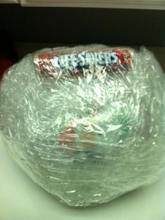 Ice breaker??   The most fun group game you will ever play. Once you play, you will agree. Instructions for making the Candy Ball and playing the game.