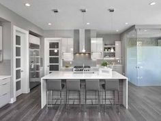Ideas grey wood floors kitchen benches for 2019 Grey Wood Tile, Grey Wood Floors, Wood Tile Floors, Grey Flooring, Wood Furniture Living Room, Dark Wood Furniture, Grey Kitchen Floor, Kitchen Flooring, Kitchen Benches
