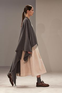 The Row | Fall 2014 Ready-to-Wear Collection | Style.com #NYFW #MBFW