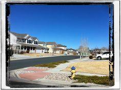 #Coloradosprings living:great neighborhood is Springs Ranch -lots of families!