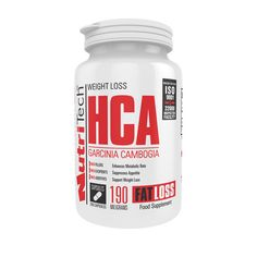 HCA (Garcinia Cambogia)