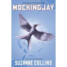 Mockingjay by Suzanne Collins  $14.20 to $32.38 Young Katniss Everdeen has survived the dreaded Hunger Games not once, but twice, but even now she can find no relief. In fact, the dangers seem to be escalating: President Snow has declared an all-out war on Kattnis, her family, her friends, and all the oppressed people of District 12.