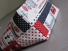 How to sew quick and easy boxed bottoms for bags or purses