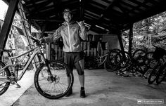Nico Lau is ready for five days of epic racing.