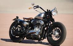 GasCap Motor's Blog: Gascap Motorbike by L.A. Motorcycles
