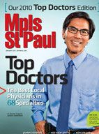 Mpls St Paul Top Doctor 2010