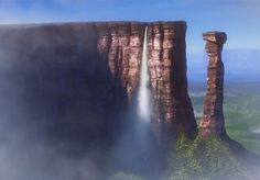 18 Real-Life Locations That Inspired Disney