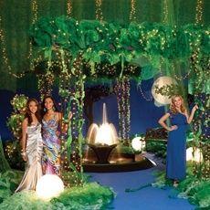 Secret Garden Safari Theme Jungle Decorations Somewhere Only We Know
