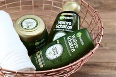 Pflege für besonders trockene und strapazierte Haare | Garnier Wahre Schätze Mythische Olive | http://www.a-little-fashion.com/beauty/garnier-wahre-schaetze-mytische-olive-trockene-haare