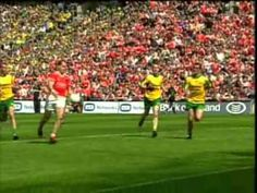 Ten of the best goals from the 2004 All-Ireland SFC. Nice View, Ireland, Wellness, Football, Goals, Motivation, Health, Fitness, Sports