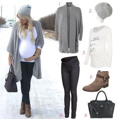 pregnancy outfits casual 286049013821044705 - Super Ideas Style Vestimentaire Femme Enceinte Hiver Source by mathildemagniez Cute Maternity Outfits, Fall Maternity, Stylish Maternity, Maternity Fashion, Maternity Dresses, Cute Outfits, Maternity Styles, Winter Maternity Style, Baby Bump Style