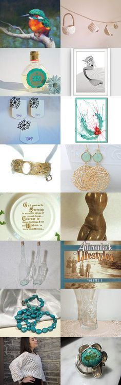 Beautiful Gifts for all Occasions by Francie on Etsy--Pinned+with+TreasuryPin.com