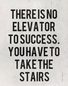 The climb is worth it