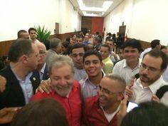 HORA DA VERDADE: POLÍTICA: Ex-Prefeito Manoel do Paradise mostra su...