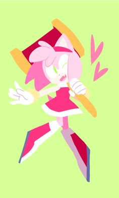 rouge&amy