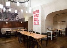 Viertes Restaurant für Gabriele und Robert Huth. Mit Rinderwahn widmet sich das Ehepaar dem Thema Burger.