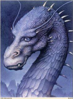 Eragon (Inheritance, Book 1): Christopher Paolini: 9780375826696: Amazon.com: Books