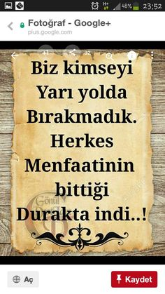 İşte o kadar! Smart Quotes, Wise Quotes, Best Love Messages, Word Sentences, Motivational Words, Thing 1, Meaningful Words, True Words, Beautiful Words