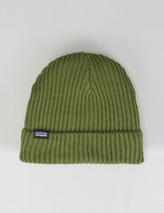 ee10241a3cf Image result for patagonia green beanie