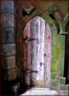 The Door - Loch Awe, Scotland