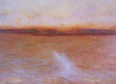 Golden Memory, Artist Georgeana Ireland