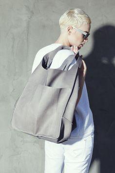 Mako Bags.