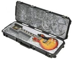 Ultimate Guide to the Best Guitar Cases Electric / Acoustic